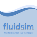 fluidsim live wallpaper (free) icon