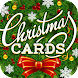 Merry Christmas Cards Gif - Androidアプリ