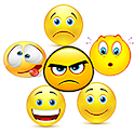 Colors and Emotions(from Bilsem) icon