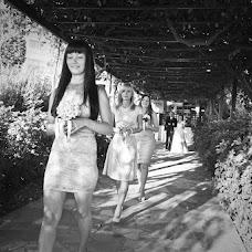 Wedding photographer Mira Kapkaeva (MiraKapkaeva). Photo of 22.11.2012