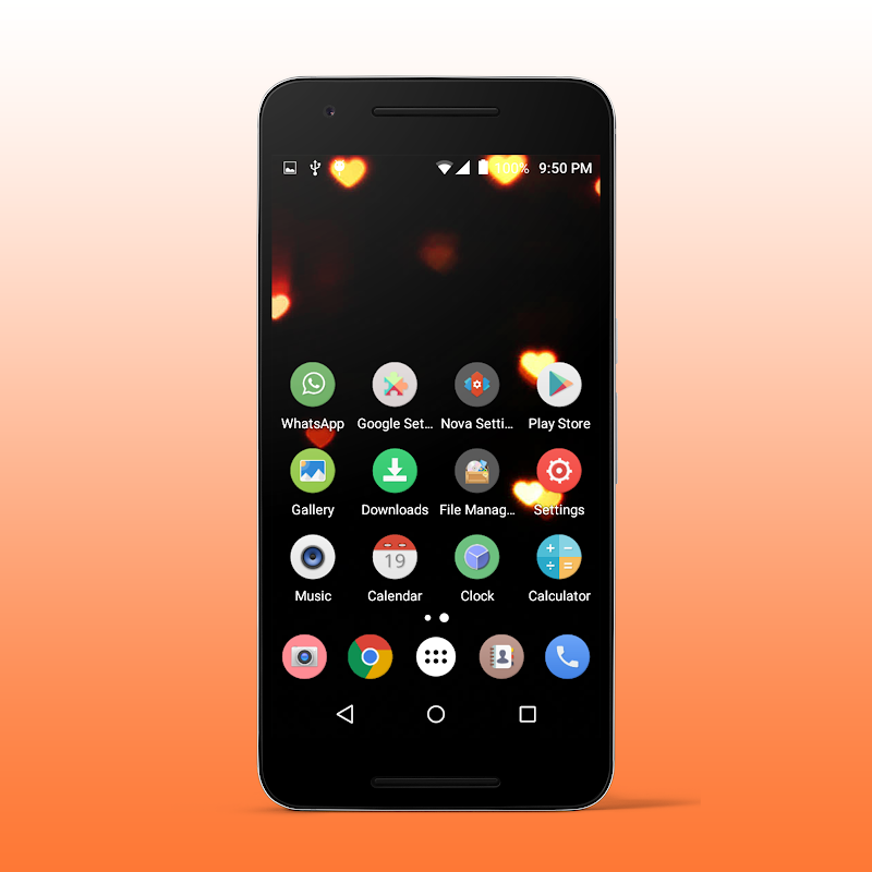 Icon Pack For OPPO F3 Plus APK Latest Version Download