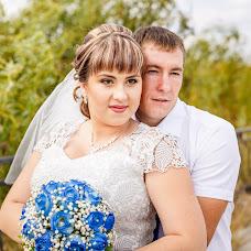 Wedding photographer Elina Melenteva (mellina). Photo of 21.06.2016