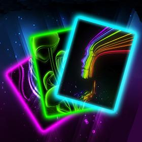 Neon Wallpaper Hd Android Aplicaciones Appagg