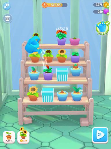 Garden Balls 1.0.6 screenshots 8
