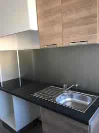 Appartement 4 pièces 62,53 m2