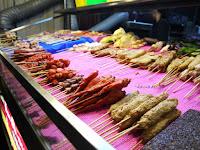 李林烤肉之家烏日店