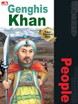 """""""Why: People - Gengis Khan - YeaRimDang"""""""
