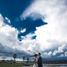 Wedding photographer Giuseppe Greco (greco). Photo of 24.01.2017