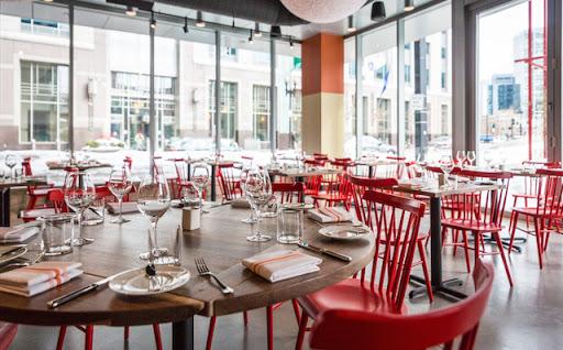 9 New Boston Restaurants With Stunning Design
