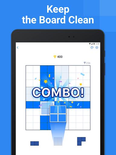 Blockudoku - Block Puzzle Game 1.5.1 screenshots 14