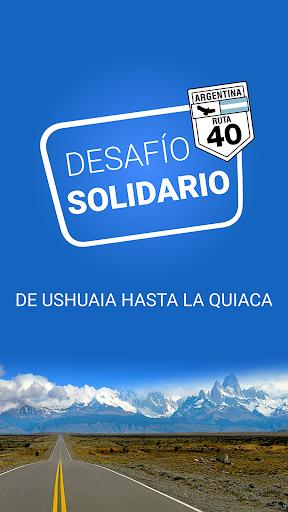 Desafío Solidario