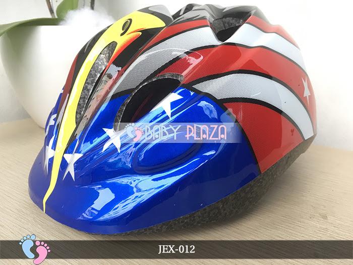 Nón bảo hiểm cho bé JEX-012 1