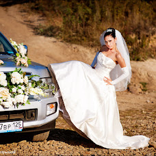Wedding photographer Yuliya Sinicyna (Juliasin). Photo of 24.03.2014