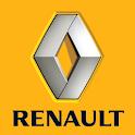 Renault Mood Light icon