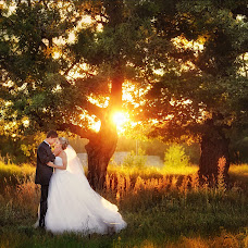 Wedding photographer Natalya Golovan (NataliSNV2007). Photo of 26.04.2017