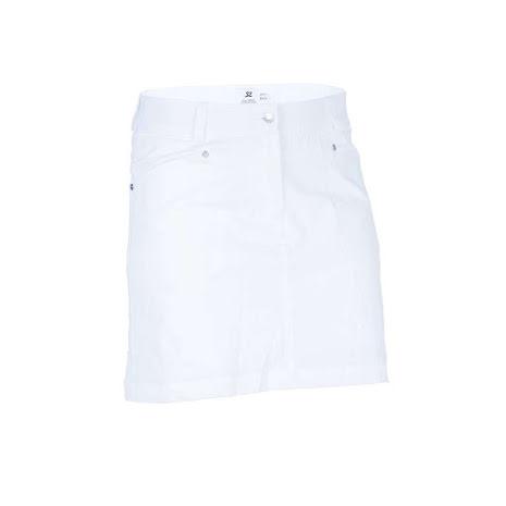 Golfkjol - Daily Sports Lyric 52 cm White