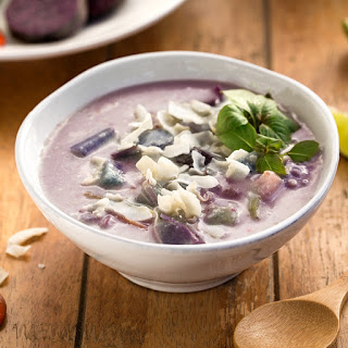 Purple Potatoes Recipes