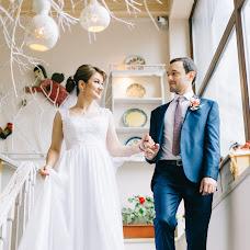 Wedding photographer Evgheni Lachi (eugenelucky). Photo of 14.06.2017