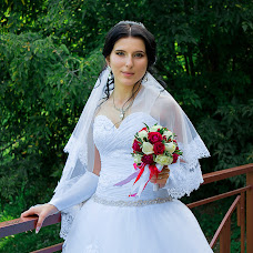 Wedding photographer Lazarchuk Aleksandr (sashadooh). Photo of 09.12.2016