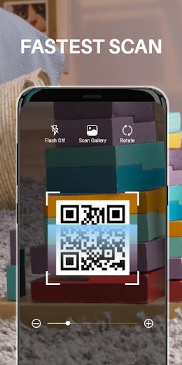 QRcode Scanner screenshot 1