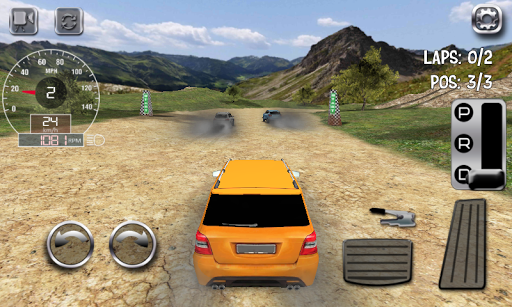 4x4 Off-Road Rally 7  {cheat|hack|gameplay|apk mod|resources generator} 3
