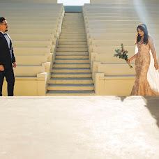 Wedding photographer Rosalinda Olivares (rosalinda). Photo of 28.05.2018