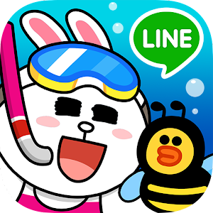 LINE Bubble! for PC and MAC