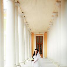 Свадебный фотограф Александра Якимова (IccaBell). Фотография от 06.09.2017