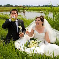 Wedding photographer Irene Van kessel (ievankessel). Photo of 22.01.2018