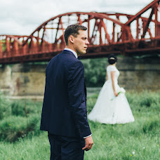 Wedding photographer Vasiliy Sorokatyy (Sorokaty). Photo of 29.07.2016