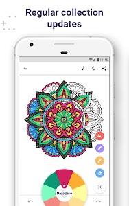 Coloring Book for Me & Mandala 3.8 (Premium)