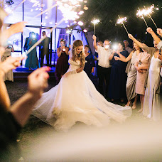 Wedding photographer Ivan Skulskiy (skulsky). Photo of 17.08.2018