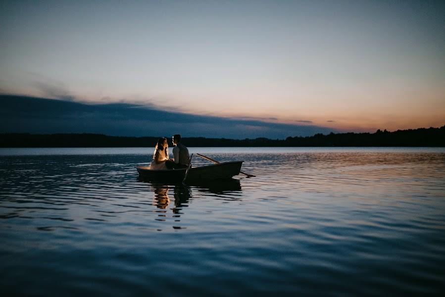 Свадебный фотограф Макар Кириков (photomakar). Фотография от 20.11.2018
