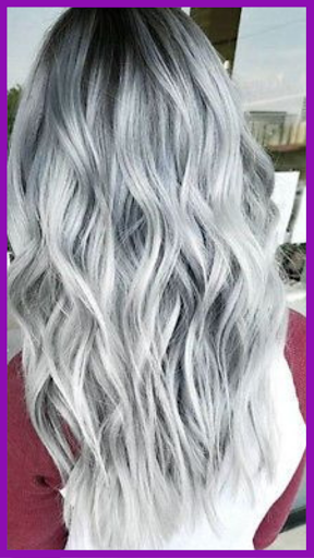 Capturas de pantalla de Human Hair Wigs (Offline) 5