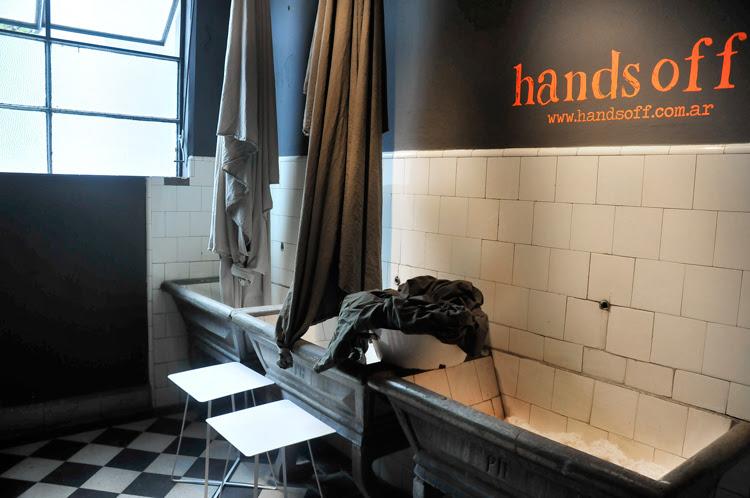 """Casa FOA 2016: Lavadero """"Cotton Laundry by Longvie"""" - Mariana Viglierchio – Federico Ciccone"""