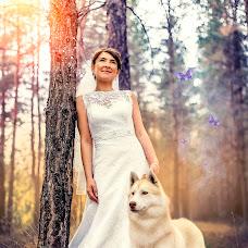 Wedding photographer Nina Trushkova (Ninatrushkova). Photo of 04.08.2015