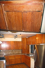 Photo: Kitchen Tune-Up revives wood to year one in 1-2 days.