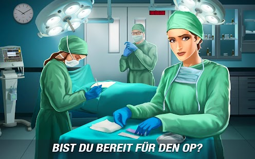 Operate Now: Hospital Screenshot