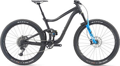Giant 2019 Trance Advanced Pro 29er 0 Full Suspension Mountain Bike
