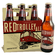 Logo of Karl Strauss Red Trolley Ale