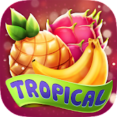 Tropical Escape Survive Island