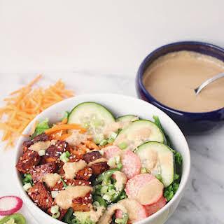 Banh Mi Salad.