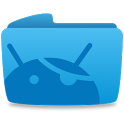Root Browser File Manager icon