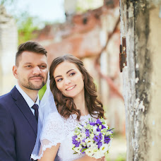 Wedding photographer Anatoliy Shishkin (Shishkin). Photo of 29.07.2017