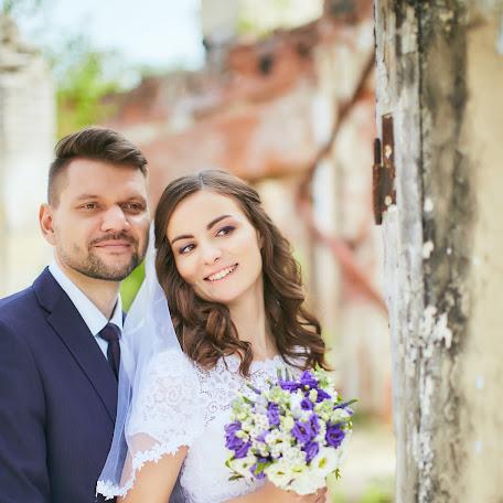 Wedding photographer Anatoliy Shishkin (Shishkin). Photo of 29.07.2017