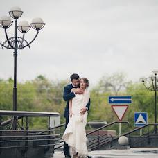 Wedding photographer Dmitriy Vladimirov (Dmitri). Photo of 16.03.2014