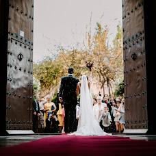 Wedding photographer Joaquín Ruiz (JoaquinRuiz). Photo of 28.05.2018