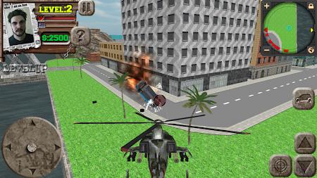 Russian Crime Simulator 1.71 screenshot 837906