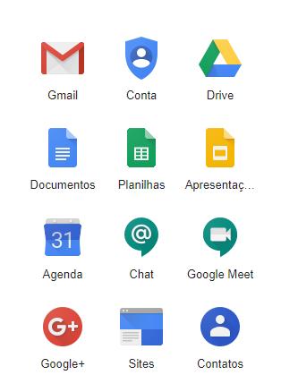 Exemplo de como criar uma planilha no Google Drive!