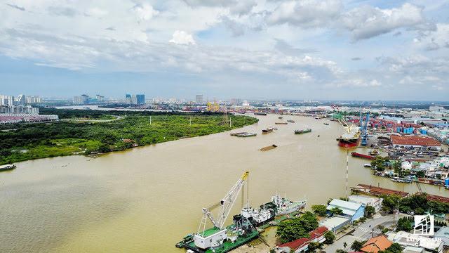 Cận cảnh con đường được mong chờ nhất trung tâm Sài Gòn sắp được mở rộng gấp ba 15